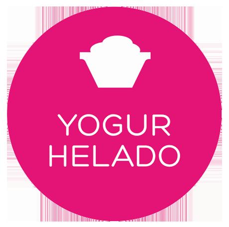 Yogurt helado en Madrid y Baiona